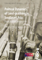 Political Dynamics of Land-grabbing in Southeast Asia-1
